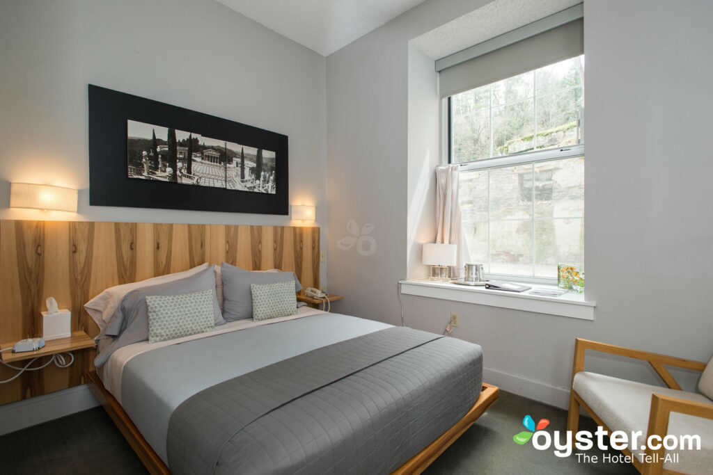 Ledges Hotel: Review + Updated Rates (Sep 2019) | Oyster com