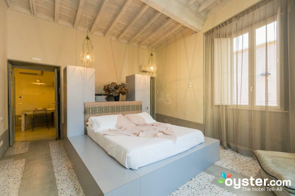 Appartement d'angle à Casacau / Huître