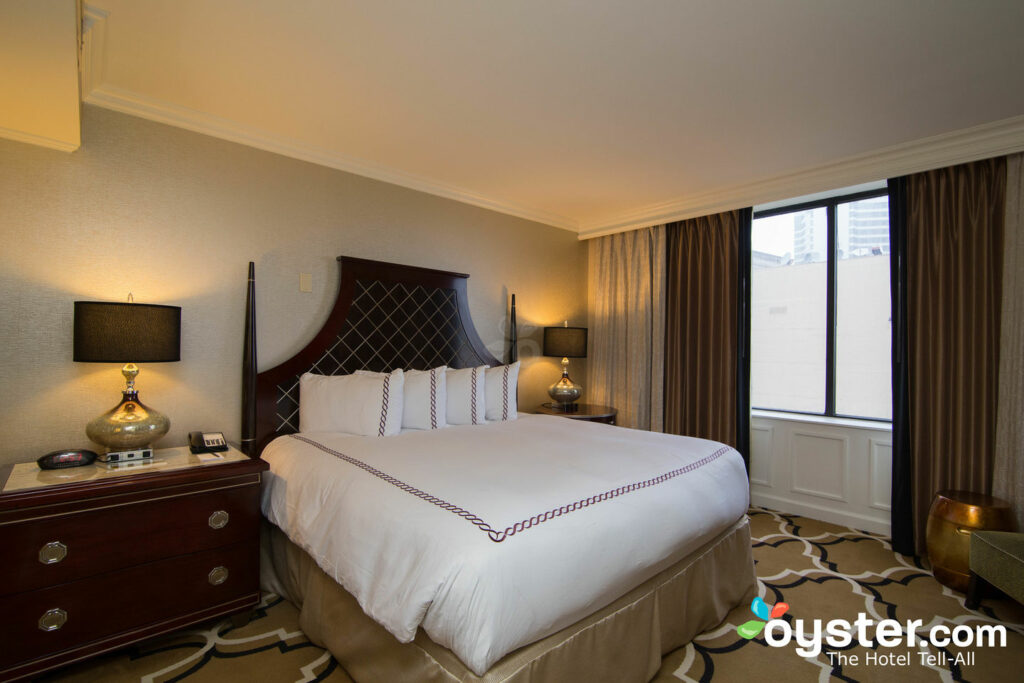 Intercontinental New Orleans Review Updated Rates Sep