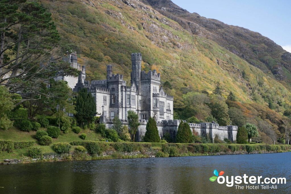 Abbazia di Kylemore, contea di Galway
