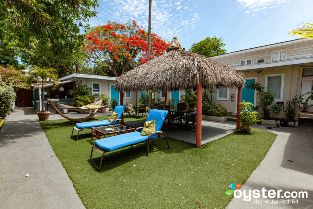 Seashell Motel Amp Key West Hostel Review What To Really
