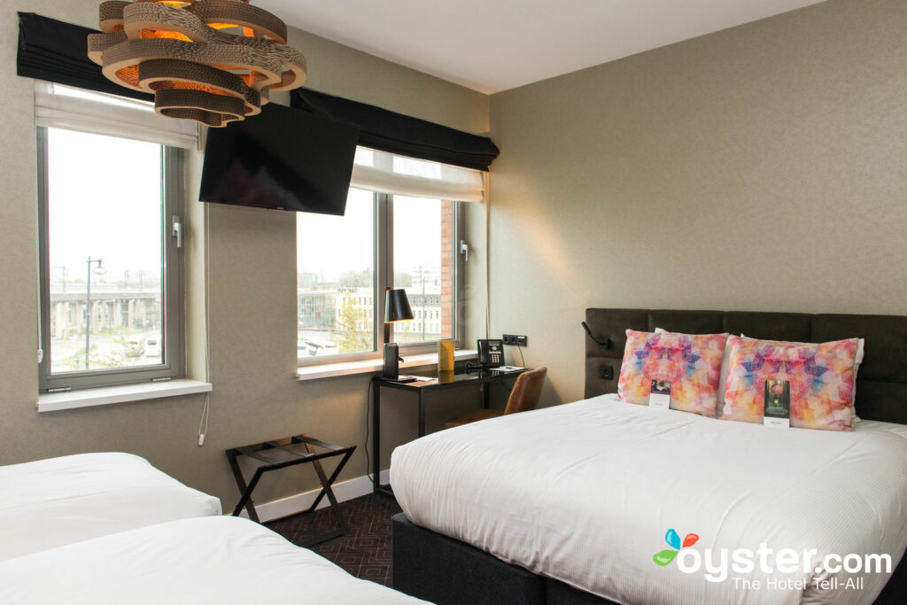 Mercure Amsterdam Sloterdijk Station Review What To Really Expect If You Stay