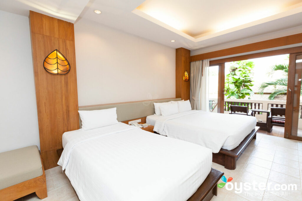 Thai House Beach Resort: Review + Updated Rates (Sep 2019