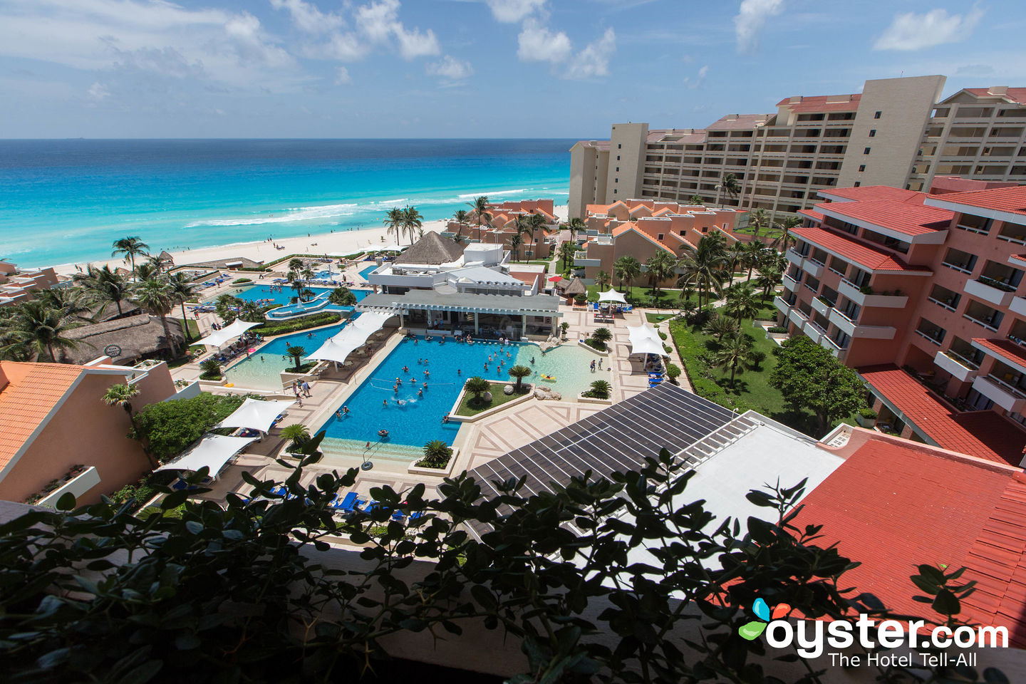 Omni Cancun Resort Villas Review What To Really Expect If You Stay
