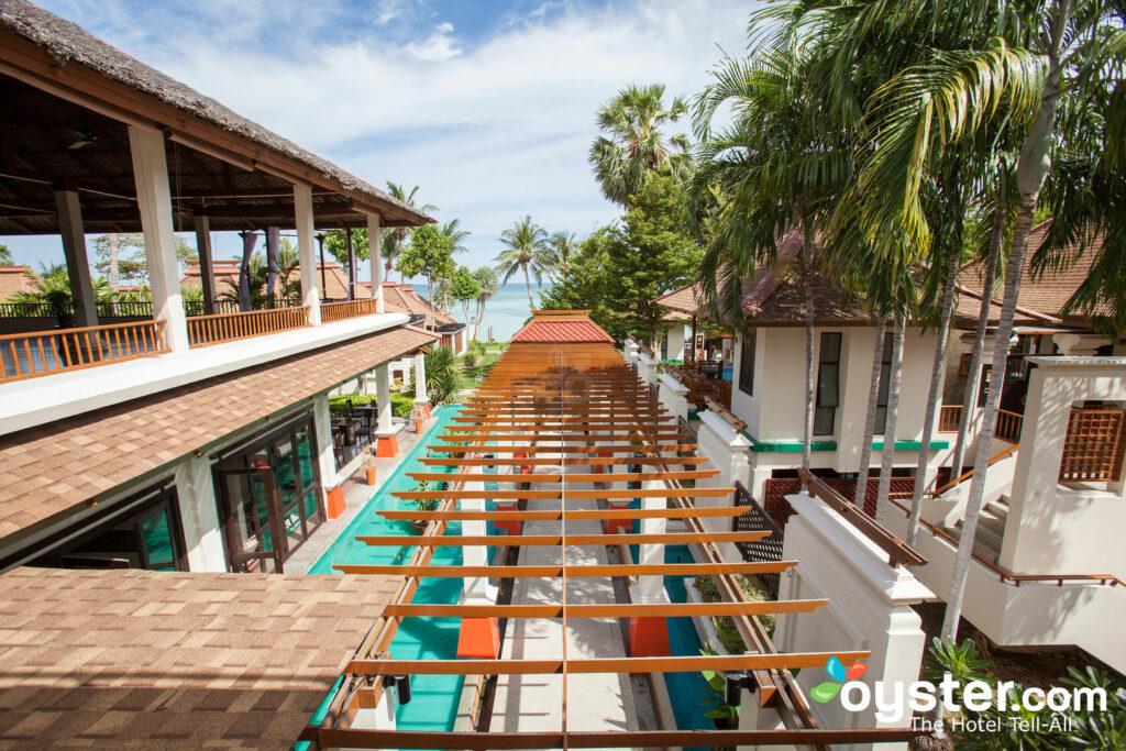 The Briza Beach Resort Samui Review