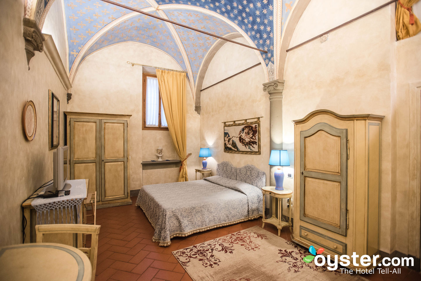 Firenze Suite Review What To Really Expect If You Stay