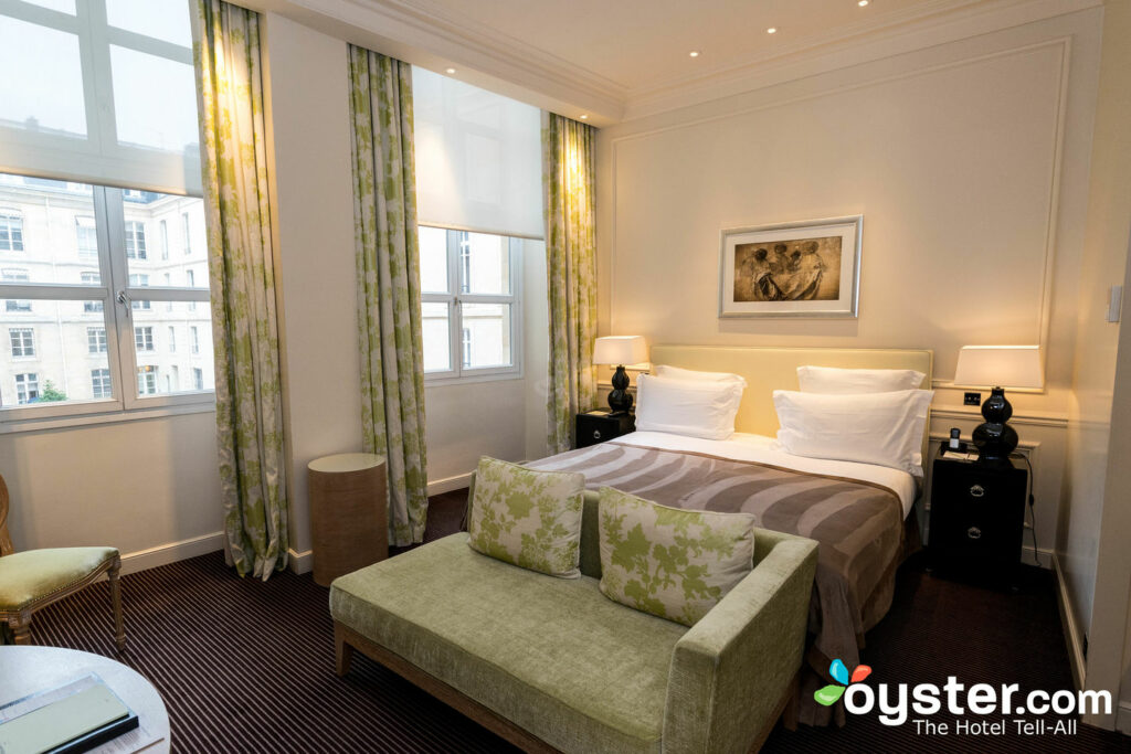Grand Hotel du Palais Royal Review: What To REALLY Expect If ...