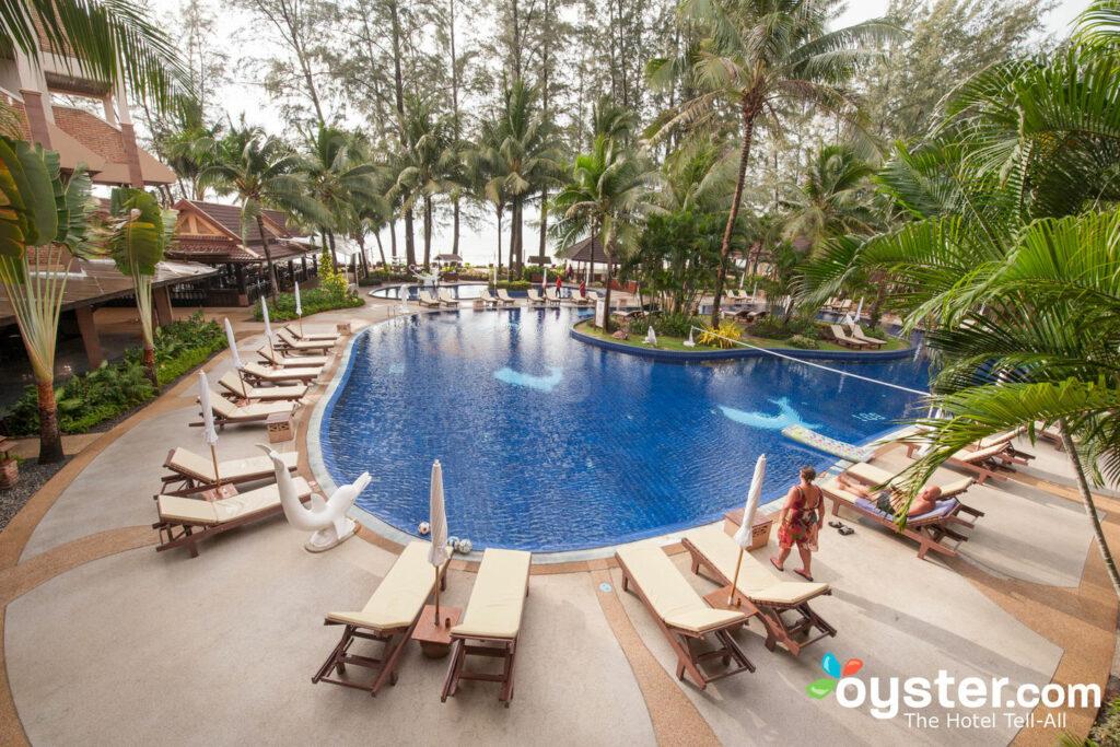 Best Western Premier Bangtao Beach Resort Spa Review What