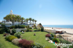 The Best Hotels Near The Beach in Faro, Portugal | Oyster com