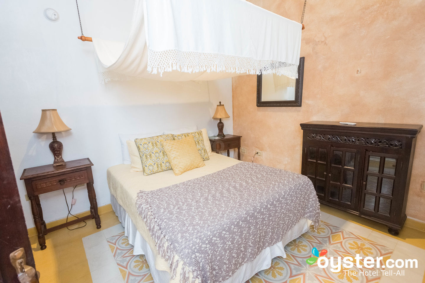 La Terraza De San Juan The Deluxe Two Bedroom Suite At The