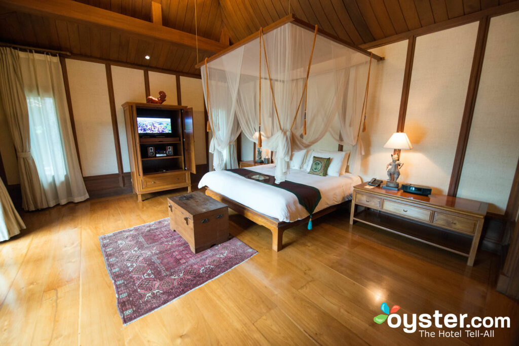 muebles de sala de estilo colonial The Dhara Dhevi Chiang Mai Review What To REALLY Expect If