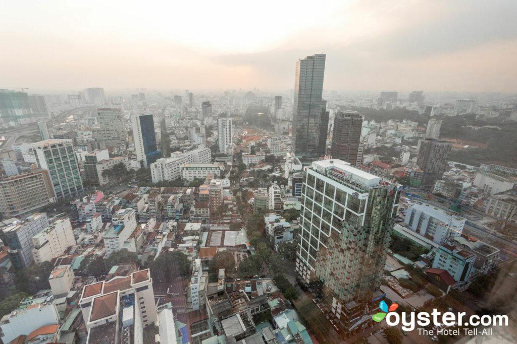 Ciudad Ho Chi Minh / Oyster