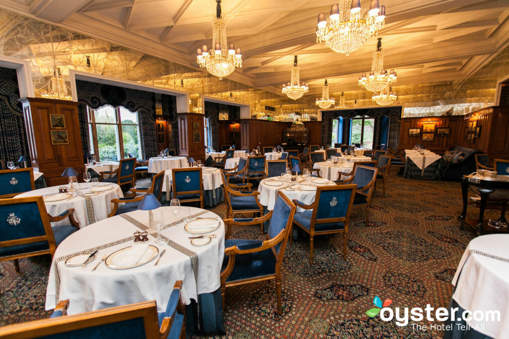 Ashford Castle Review What To Really Expect If You Stay