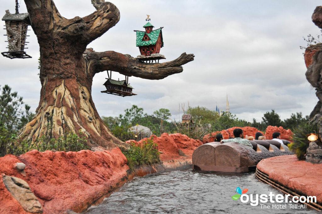 Wie Sie Das Beste Aus Ihrem Disney World Resort Herausholen Können