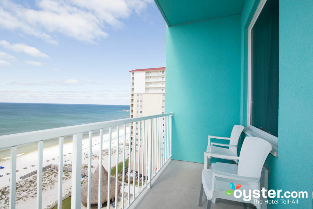 Holiday Inn Resort Pensacola Beach Review What To Really