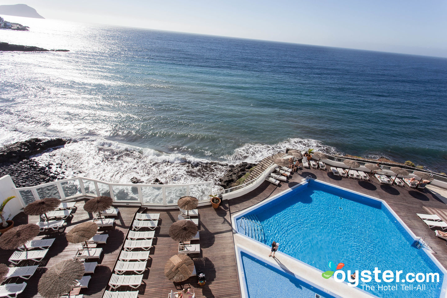 Vincci Tenerife Golf Review What To Really Expect If You Stay