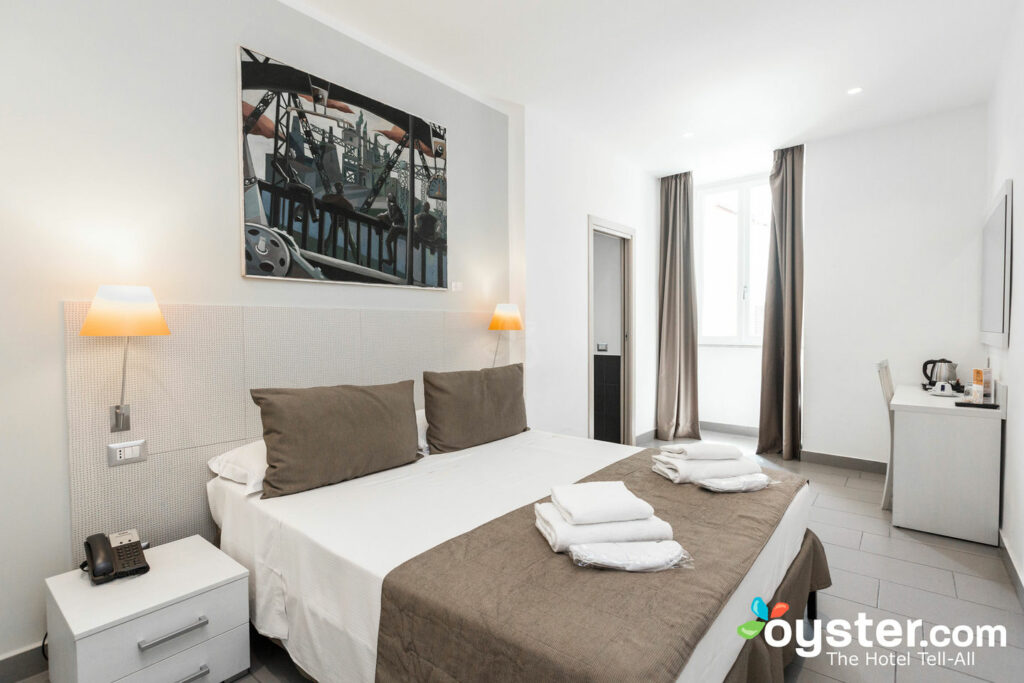 Smooth Hotel Rome Termini Review What To Really Expect If