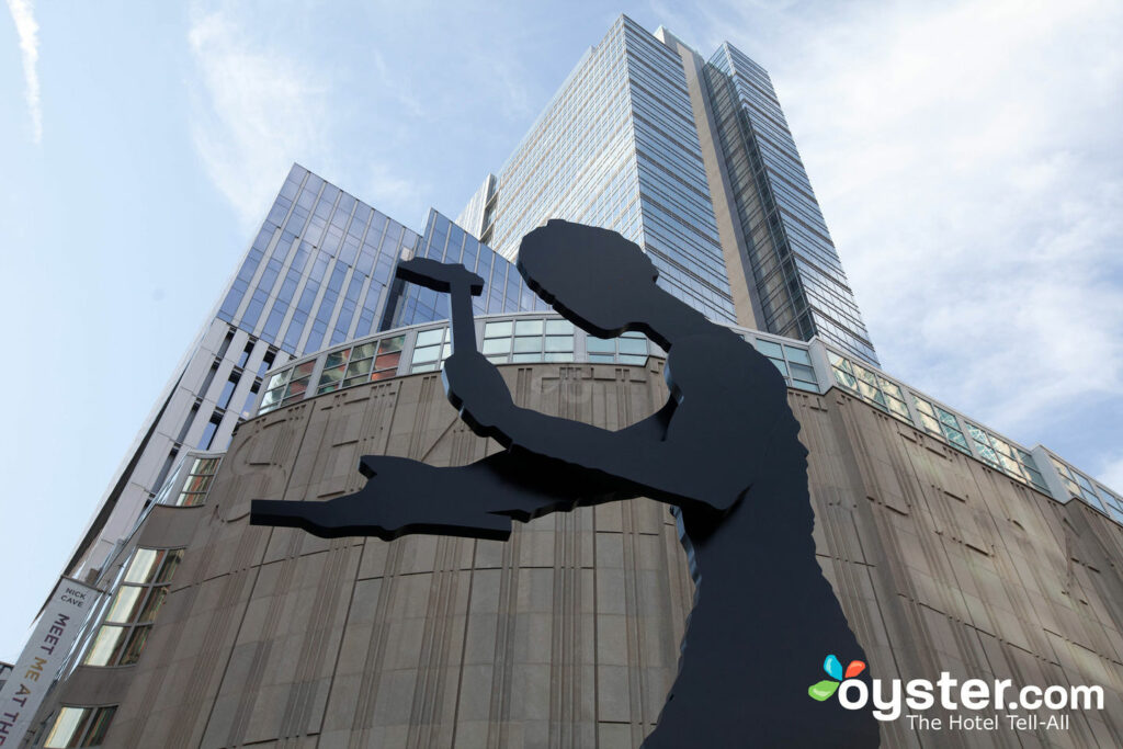 Seattle Art Museum / Auster