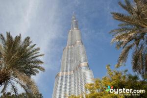 Dubai/Oyster