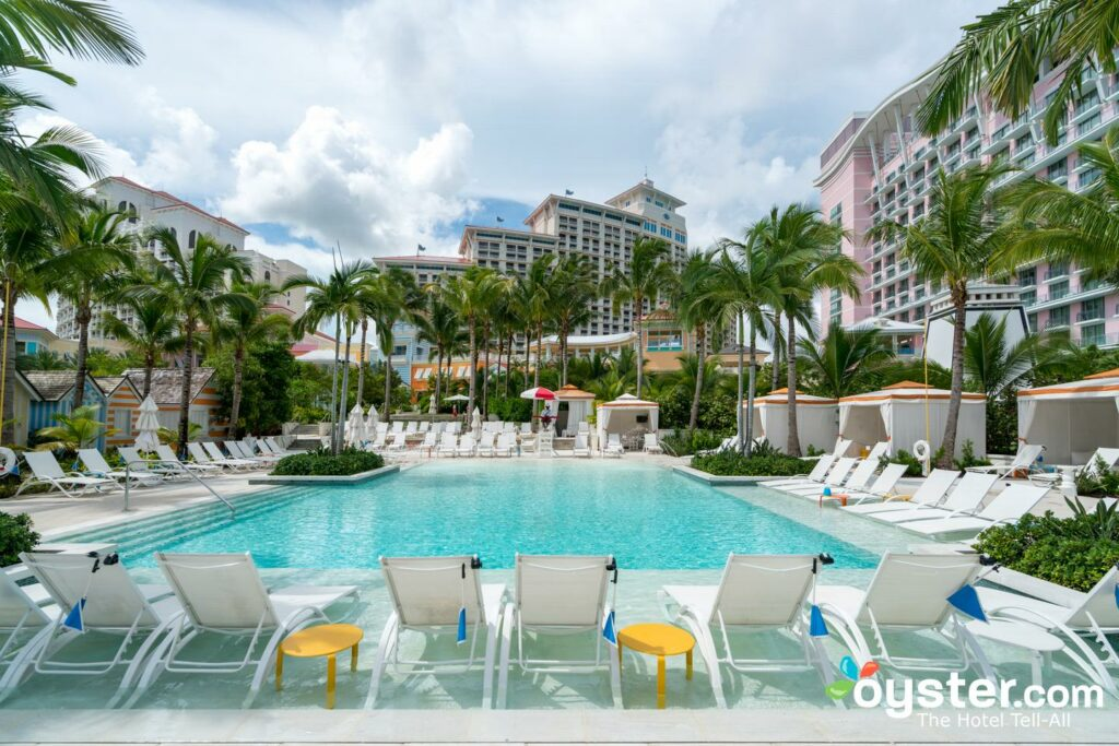Grand Hyatt Baha Mar Review What To Really Expect If You Stay