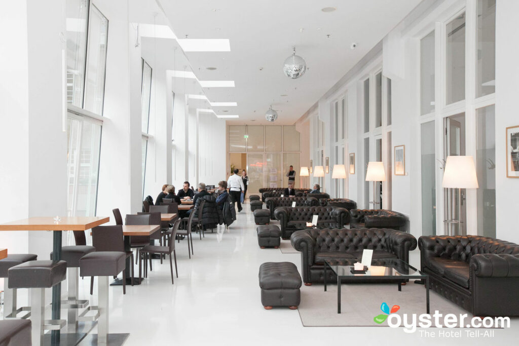 Rooms: Ellington Hotel Berlin Detailed Review, Photos & Rates