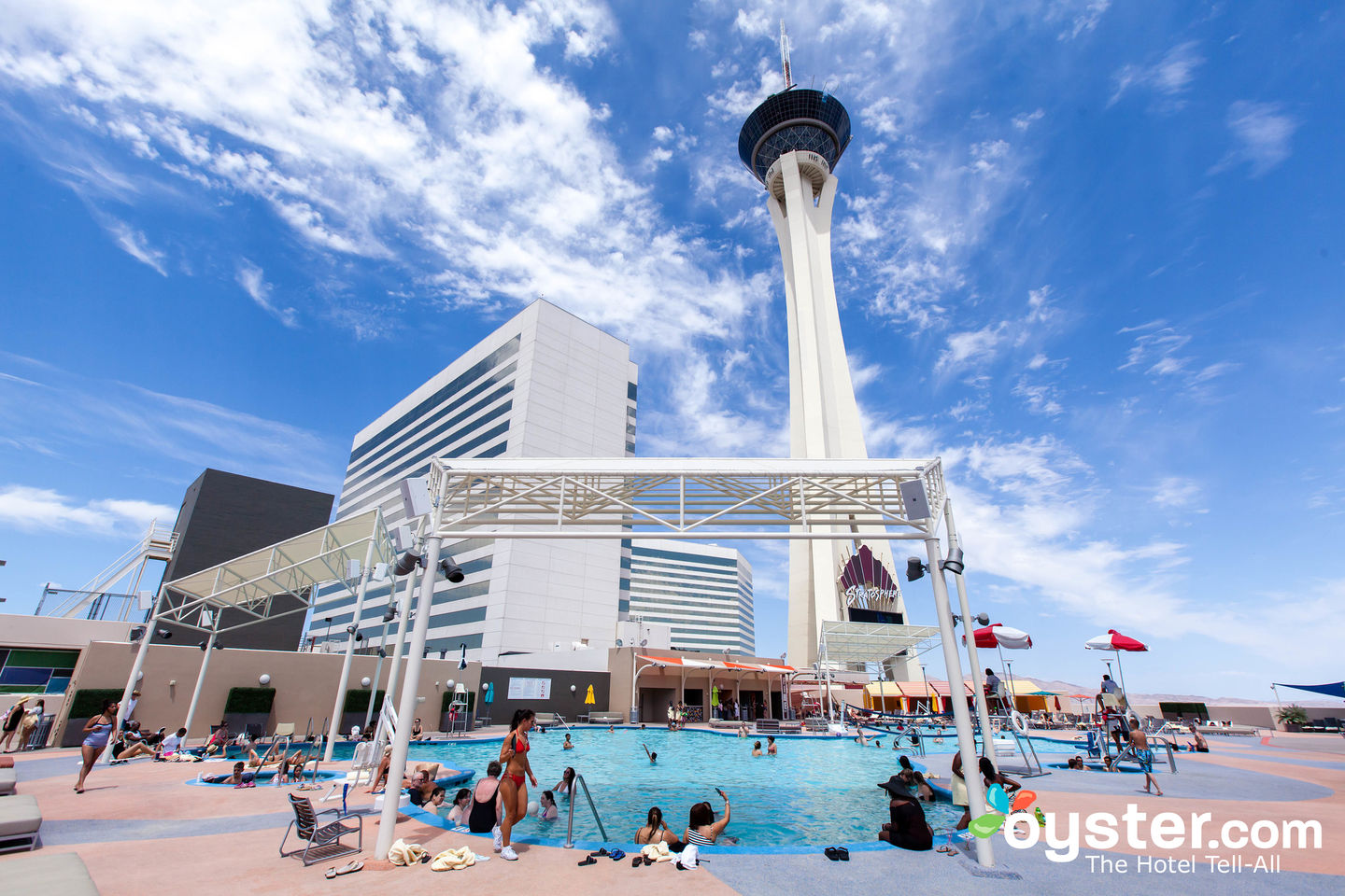 stratosphere casino and hotel reviews