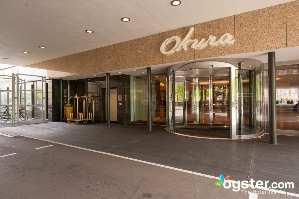 Hotel Okura Amsterdam Review What To
