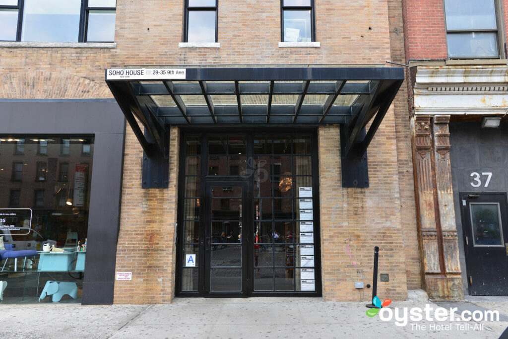 Soho House New York Detailed Review, Photos & Rates (2019) | Oyster com