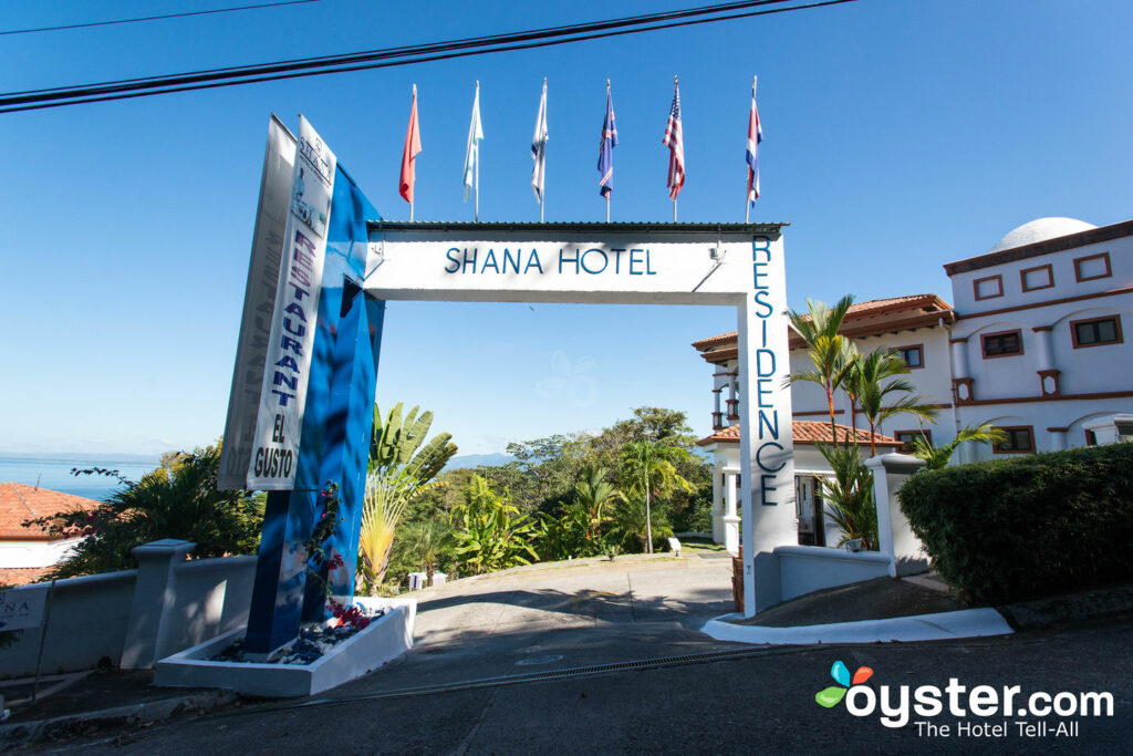 Shana By The Beach Hotel Residence