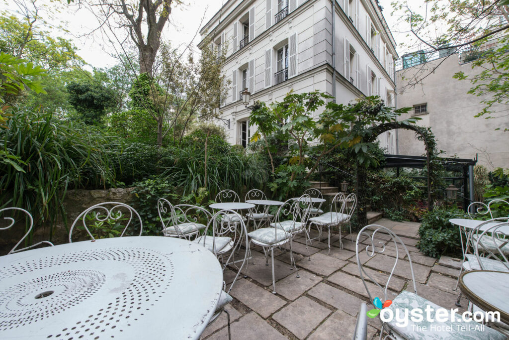 Hotel Particulier Montmartre Detailed Review, Photos & Rates (2019 ...