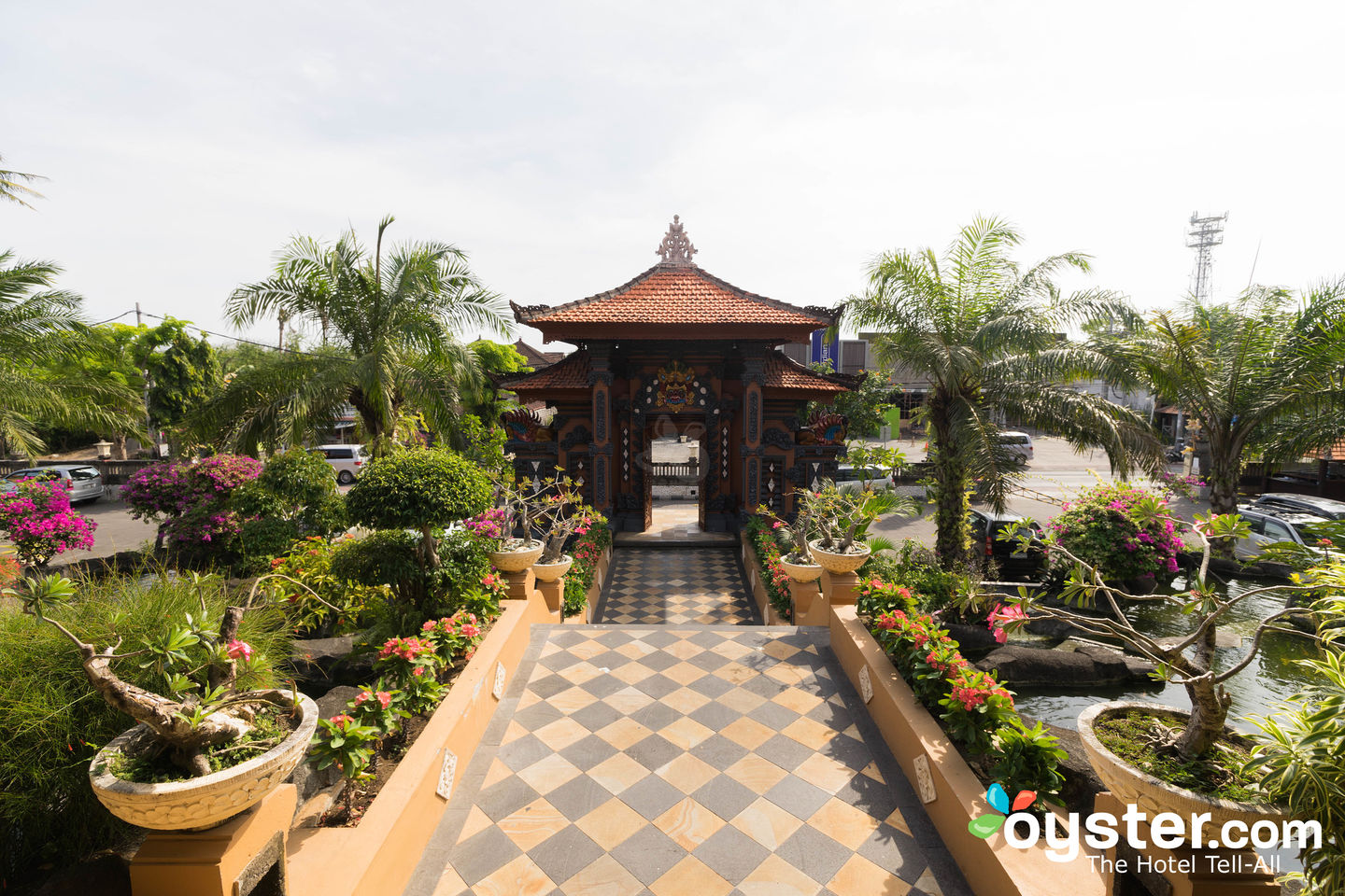 The 6 Best All Inclusive Resorts In Bali Oyster Com