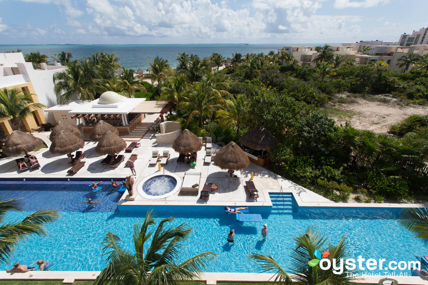 The In Most Mexico Beach Romantic Hotels Caribbean And 8nw0OPk