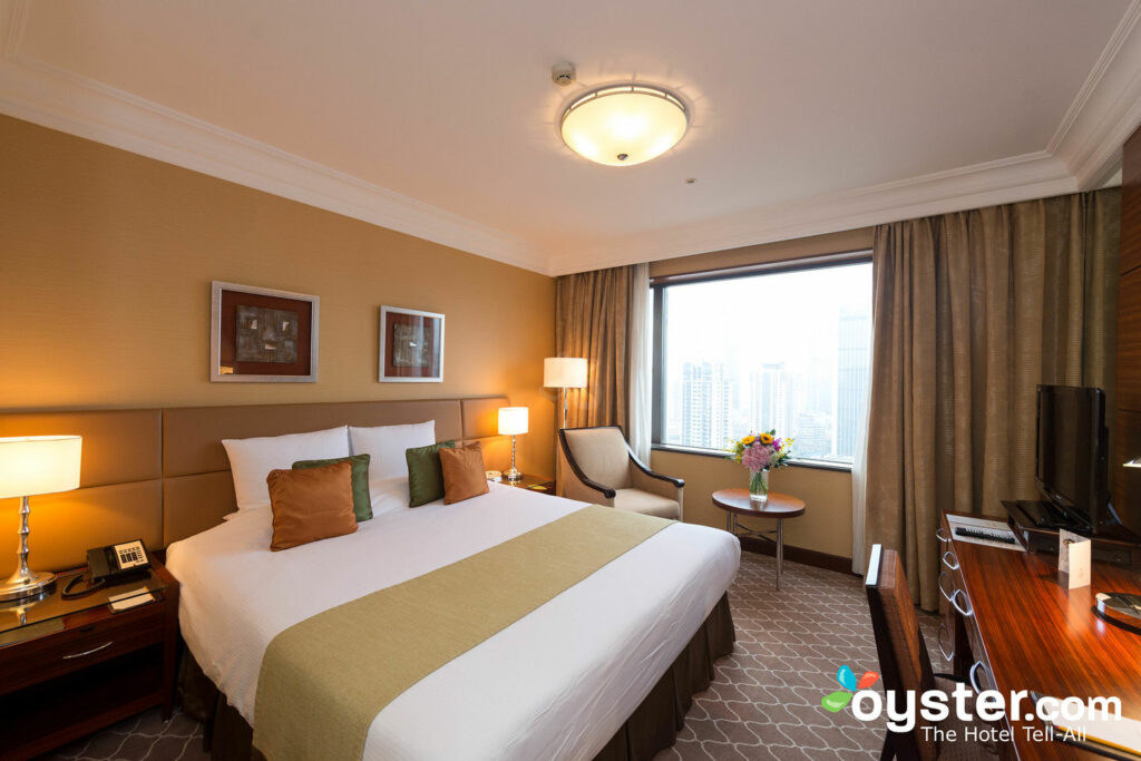 Okura Garden Hotel Shanghai Review What To Really Expect If You Stay