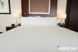 The Executive Suite at the Conrad Dubai