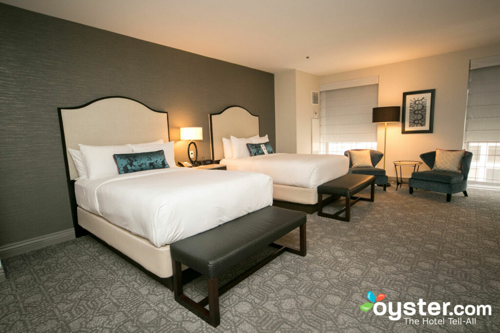 Intercontinental Chicago Magnificent Mile Review What To Really Expect If You Stay