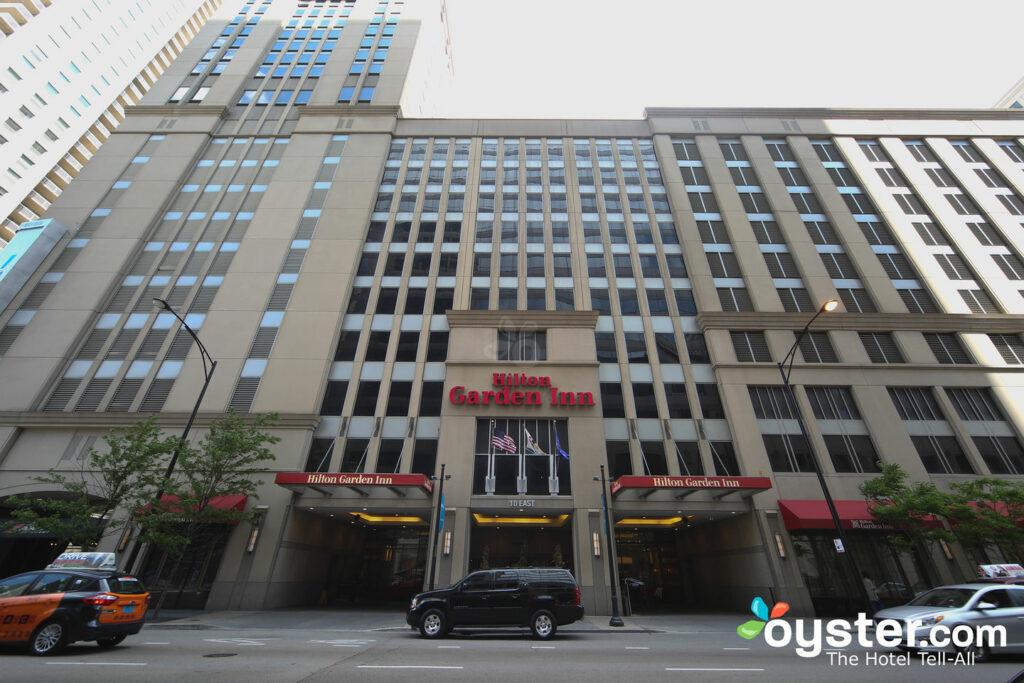 Hilton Garden Inn Chicago Downtown Magnificent Mile Review