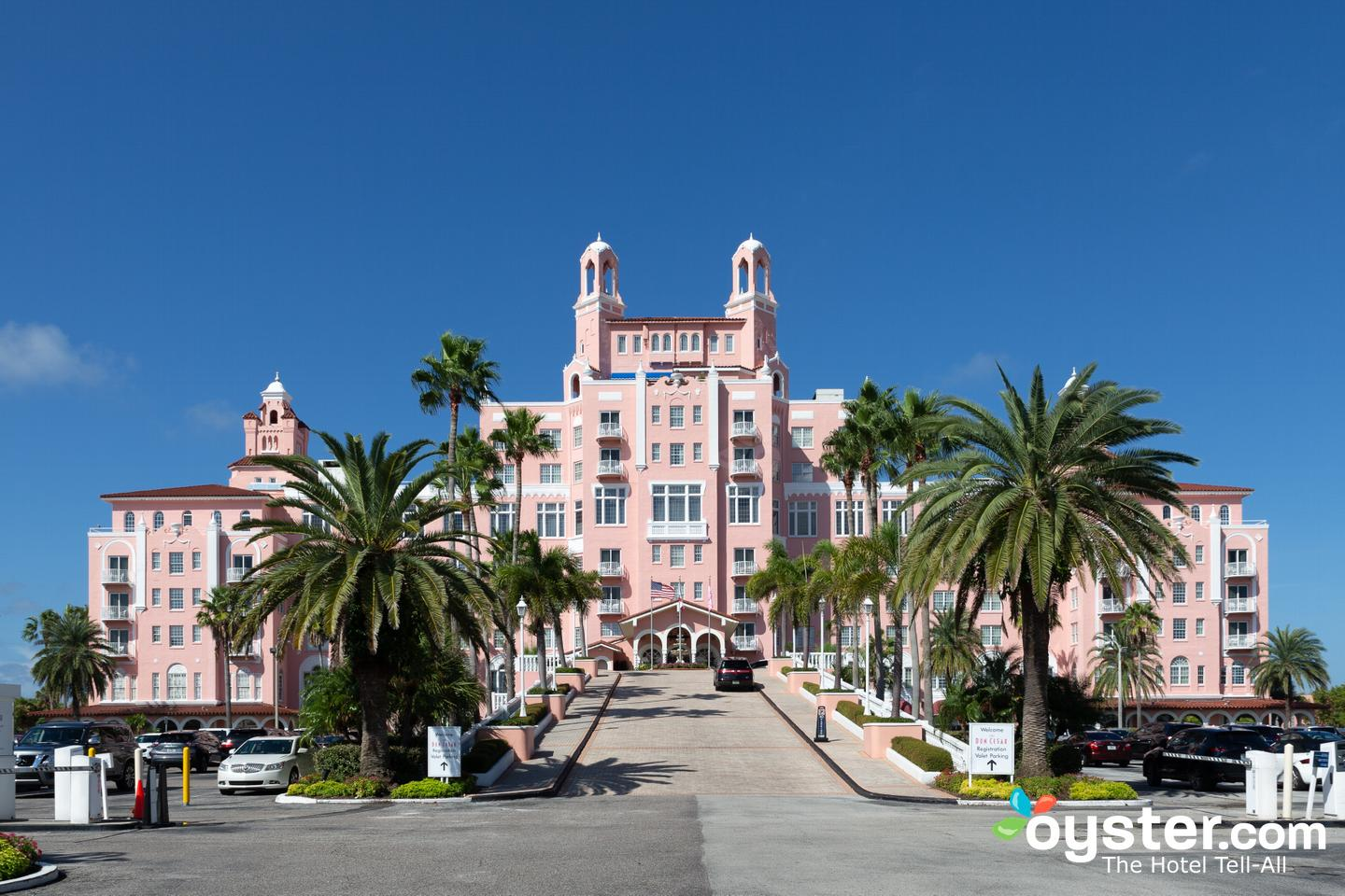 The Don Cesar Review What To Really