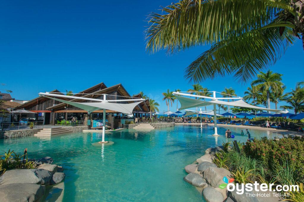 Radisson Blu Resort Fiji Denarau Island Review What To