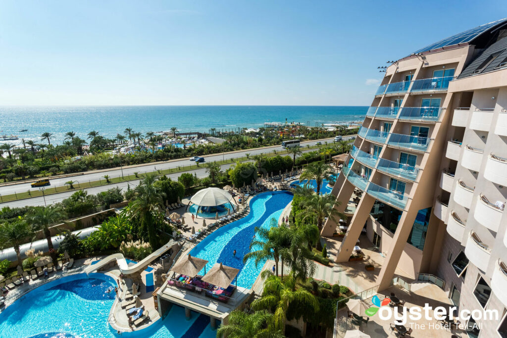 Long Beach Resort Hotel Spa Review