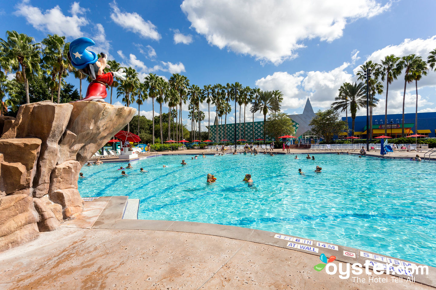 Disney S All Star Movies Resort Review What To Really Expect If You Stay