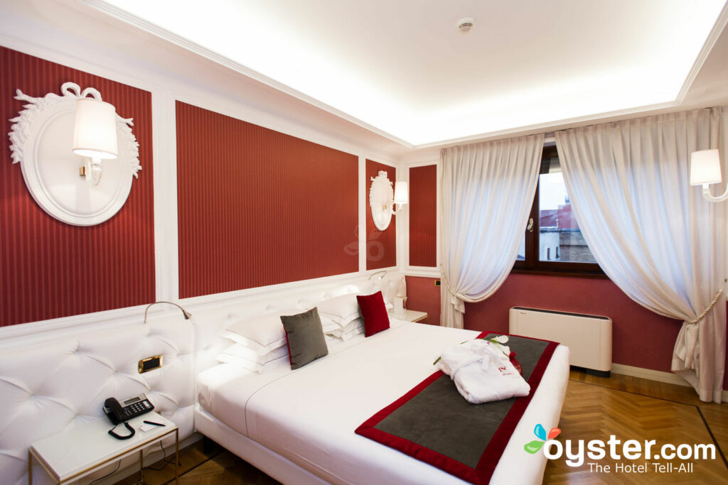 Grande Albergo Roma Review What To Really Expect If You Stay