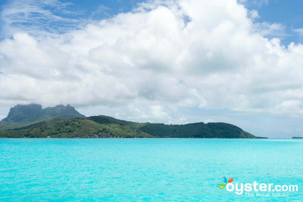 Bora Bora / Oyster