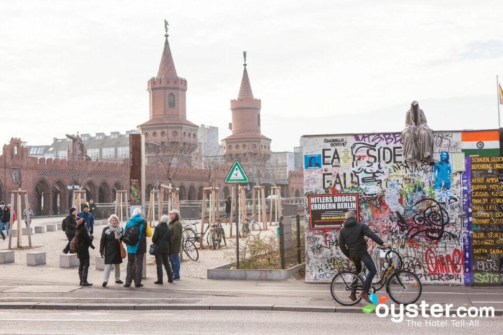 Berlin, Allemagne / Huître