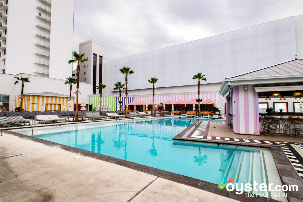 SLS Las Vegas Hotel & Casino: Review + Updated Rates (Sep