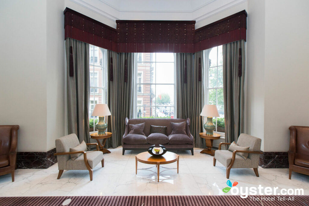 The Langham, London: Review + Updated Rates (Sep 2019