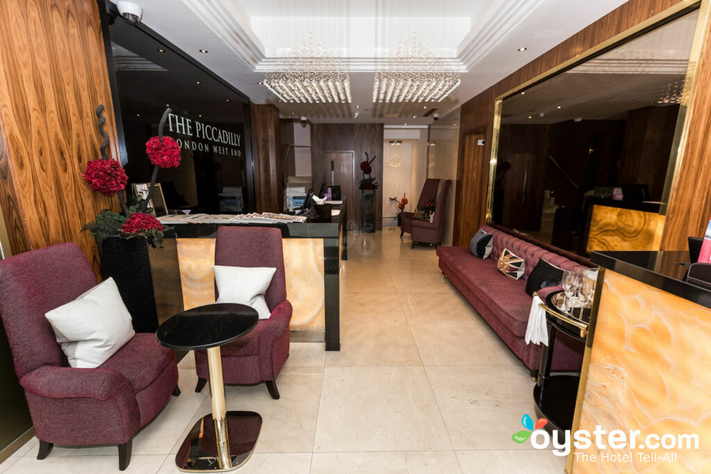 Jacuzzi Piccadilly.The Piccadilly London West End Review What To Really Expect