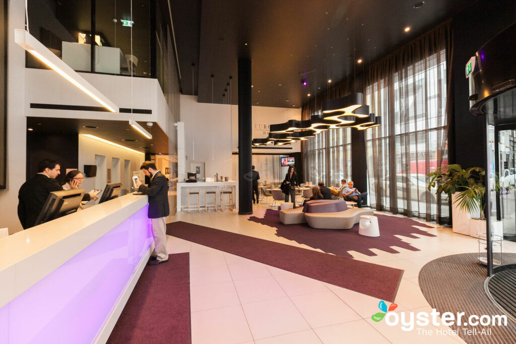 Eurostars Book Hotel Detailed Review Photos Rates 2019 Oyster Com