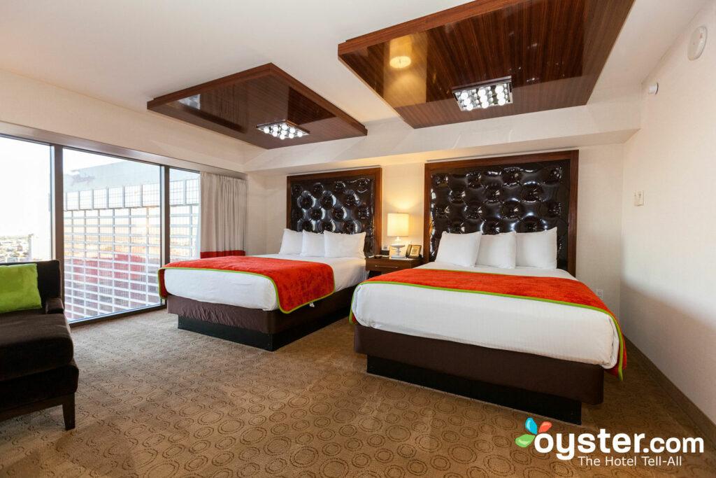 Strange Flamingo Las Vegas Hotel Casino Review Updated Rates Download Free Architecture Designs Sospemadebymaigaardcom