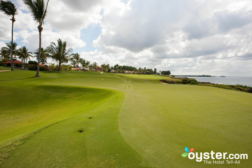Golf Course at Casa de Campo Resort & Villas