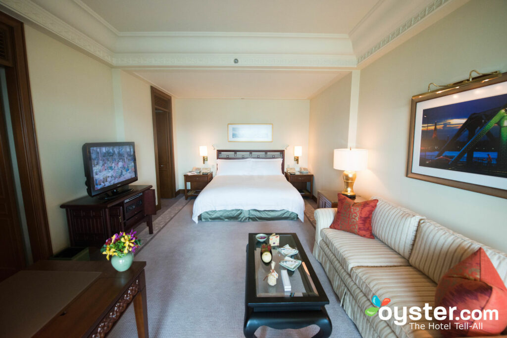 Comodino Classico Di Lusso Legno.The Peninsula Bangkok Review What To Really Expect If You Stay